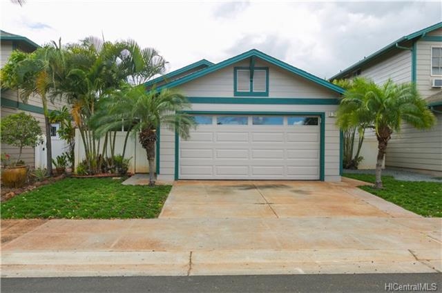 91-214 Kaulona Place, Ewa Beach, HI 96706 (MLS #201808541) :: The Ihara Team
