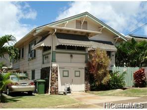 3410 Pahoa Avenue, Honolulu, HI 96816 (MLS #201808571) :: Elite Pacific Properties