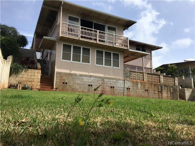 99-621 Iwaiwa Street, Aiea, HI 96701 (MLS #201808754) :: Keller Williams Honolulu