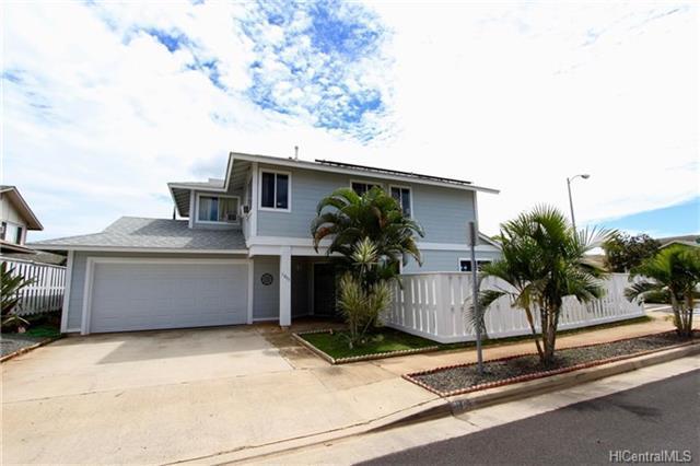 91-1077 Koka Street, Ewa Beach, HI 96706 (MLS #201808792) :: Keller Williams Honolulu