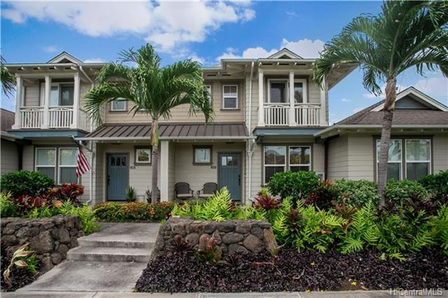 91-1387 Keoneula Boulevard #1503, Ewa Beach, HI 96706 (MLS #201808817) :: Keller Williams Honolulu