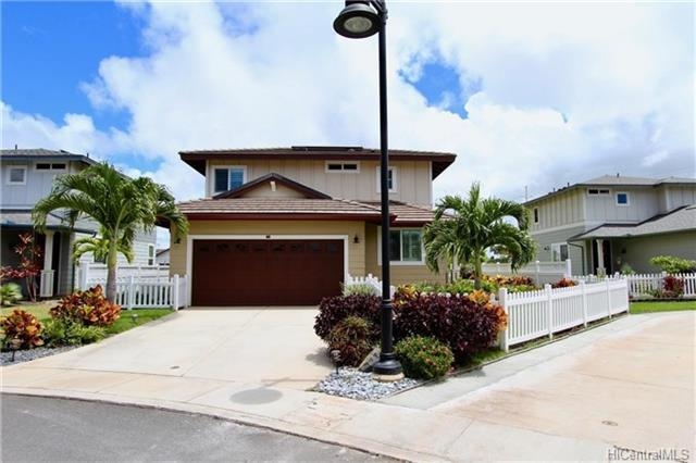 1101 Kukulu Street #14, Kapolei, HI 96707 (MLS #201808913) :: The Ihara Team
