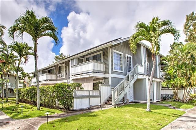 441 Mananai Place 40T, Honolulu, HI 96818 (MLS #201808974) :: Keller Williams Honolulu