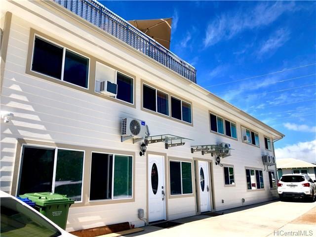 3415 Kanaina Avenue, Honolulu, HI 96815 (MLS #201808987) :: The Ihara Team