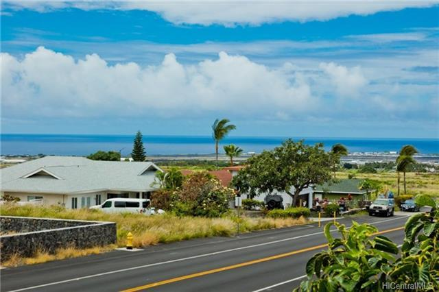 73-1083 Kaiminani Drive, Kailua Kona, HI 96740 (MLS #201809057) :: Elite Pacific Properties