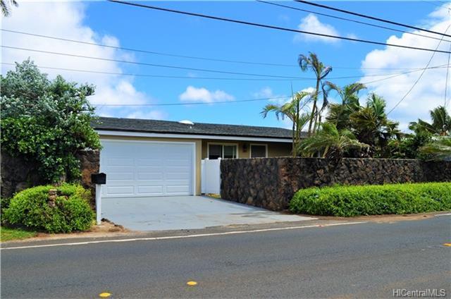68-697 Farrington Highway, Waialua, HI 96791 (MLS #201809074) :: Keller Williams Honolulu