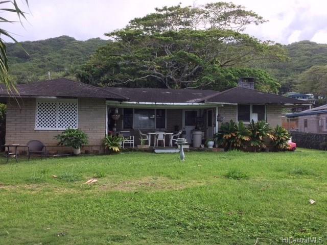 47-207 Kamehameha Highway, Kaneohe, HI 96744 (MLS #201809096) :: Keller Williams Honolulu