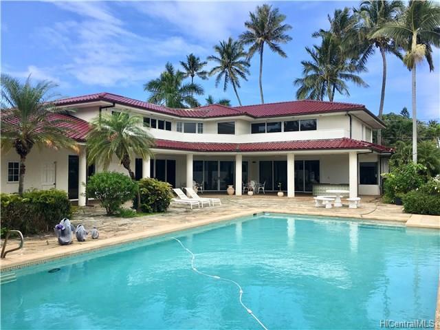 322 Portlock Road, Honolulu, HI 96825 (MLS #201809098) :: Keller Williams Honolulu
