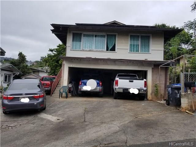 1624 Kilohana Street, Honolulu, HI 96819 (MLS #201809139) :: The Ihara Team
