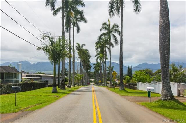 1780 Royal Palm Drive, Wahiawa, HI 96786 (MLS #201809140) :: Keller Williams Honolulu