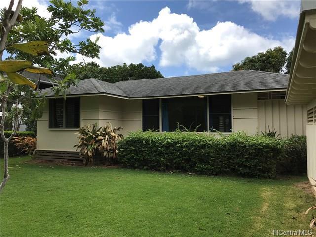 6167 Makaniolu Place, Honolulu, HI 96821 (MLS #201809146) :: The Ihara Team
