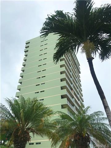 2522 Date Street #502, Honolulu, HI 96826 (MLS #201809225) :: Keller Williams Honolulu