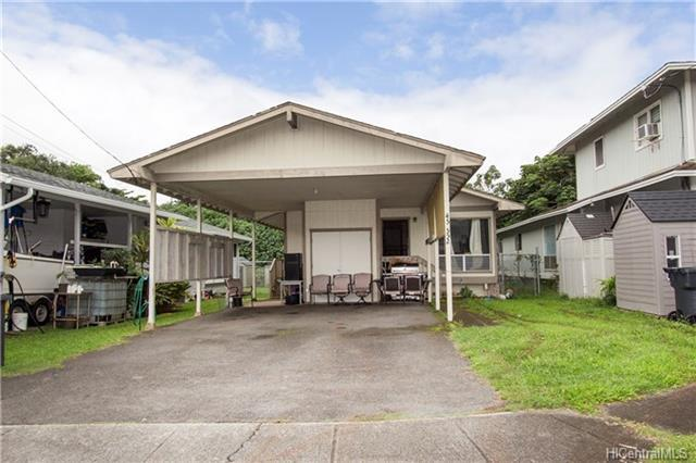45-552 Waikalua Place, Kaneohe, HI 96744 (MLS #201809245) :: Keller Williams Honolulu