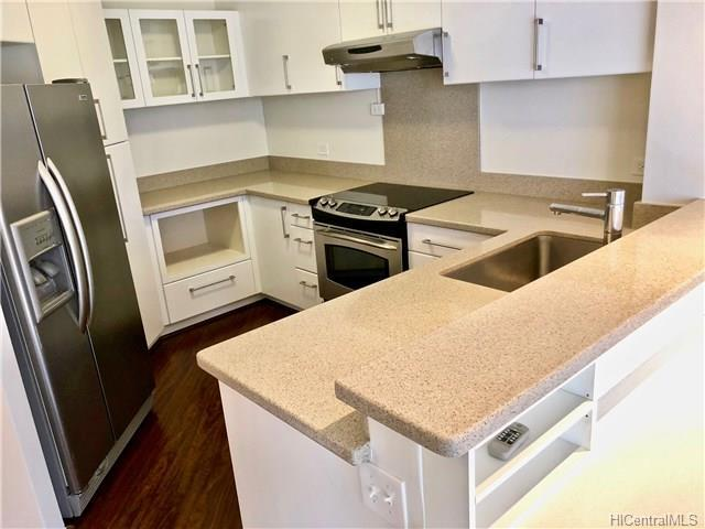 2101 Nuuanu Avenue I1802, Honolulu, HI 96817 (MLS #201809275) :: Redmont Living