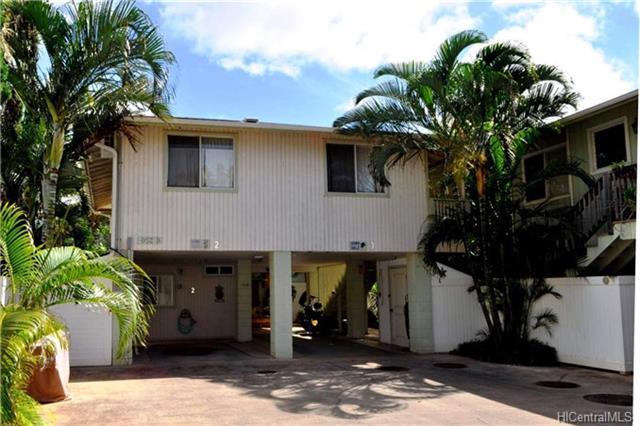 68-052 Akule Street B, C1 & C2, Waialua, HI 96791 (MLS #201809312) :: Keller Williams Honolulu