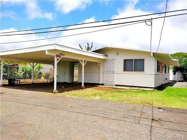 1218 Farr Lane F, Honolulu, HI 96819 (MLS #201809329) :: The Ihara Team