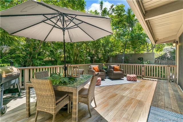 3004 Hibiscus Drive #2, Honolulu, HI 96815 (MLS #201809383) :: Keller Williams Honolulu