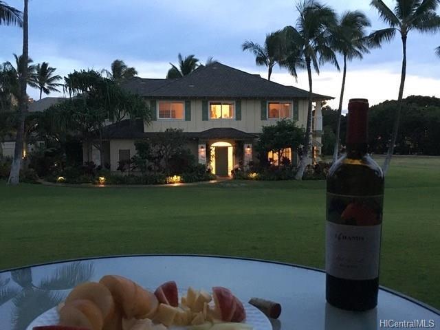 92-1001 Aliinui Drive 27B, Kapolei, HI 96707 (MLS #201809471) :: Keller Williams Honolulu