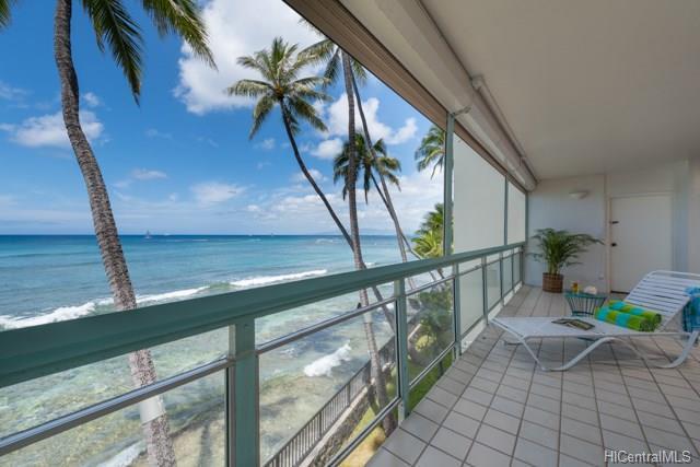 3003 Kalakaua Avenue 2B, Honolulu, HI 96815 (MLS #201809487) :: Keller Williams Honolulu