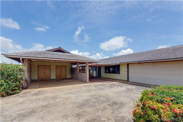 94-454 Kahualei Place, Waipahu, HI 96797 (MLS #201809505) :: Keller Williams Honolulu