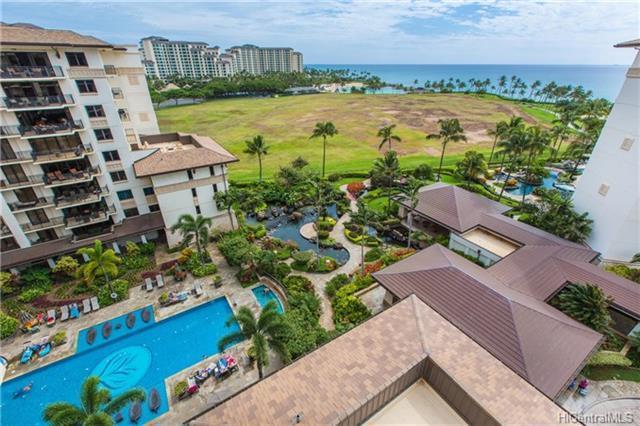 92-104 Waialii Place O-912, Kapolei, HI 96707 (MLS #201809593) :: Keller Williams Honolulu