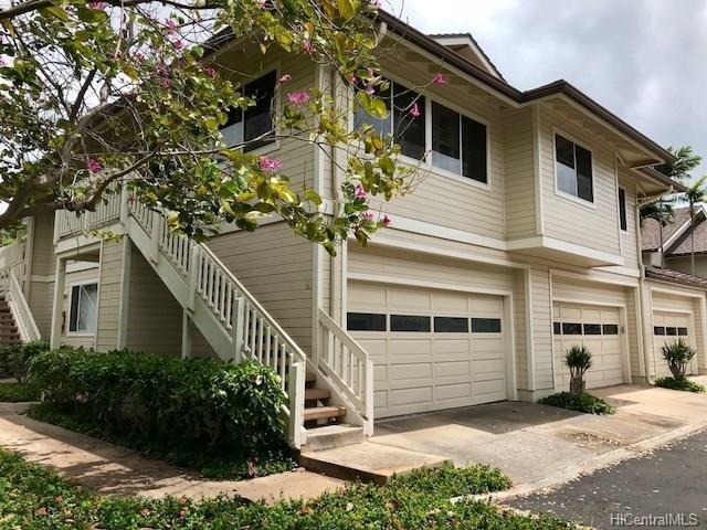 92-1527B Aliinui Drive 14B, Kapolei, HI 96707 (MLS #201809619) :: Keller Williams Honolulu