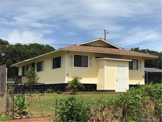 56 Alaekea Street, Kualapuu, HI 96757 (MLS #201809651) :: Keller Williams Honolulu