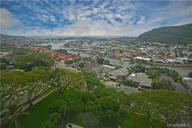 6710 Hawaii Kai Drive #1204, Honolulu, HI 96825 (MLS #201809695) :: Keller Williams Honolulu