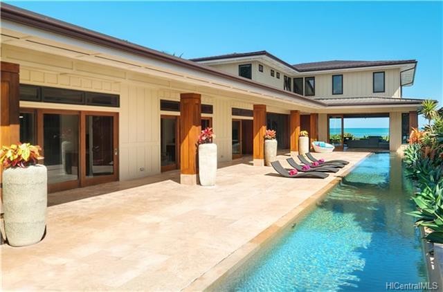 16 Namala Place, Kailua, HI 96734 (MLS #201809795) :: Elite Pacific Properties