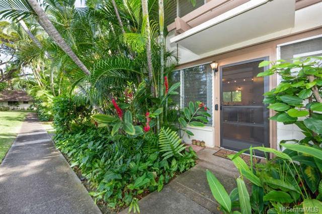 4848 Kilauea Avenue #1, Honolulu, HI 96816 (MLS #201809896) :: Keller Williams Honolulu