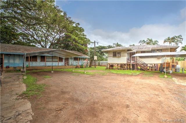 66-506 Paalaa Road, Haleiwa, HI 96712 (MLS #201809958) :: Keller Williams Honolulu