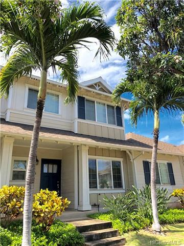 91-1180 Kaileolea Drive 2H5, Ewa Beach, HI 96706 (MLS #201809967) :: Keller Williams Honolulu