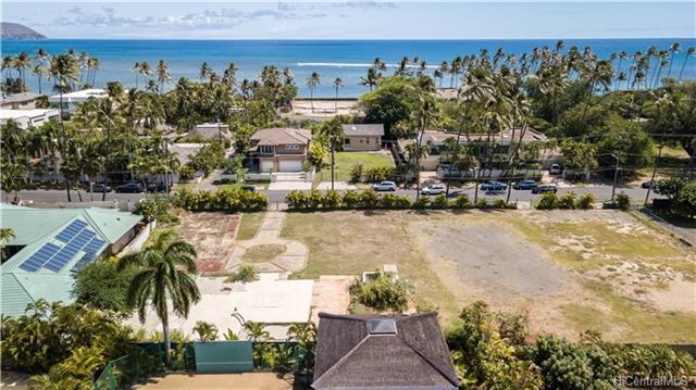 4758 Kahala Avenue, Honolulu, HI 96816 (MLS #201810098) :: Team Lally