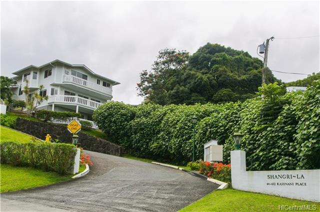 44-672 Kahinani Place #3, Kaneohe, HI 96744 (MLS #201810224) :: Keller Williams Honolulu