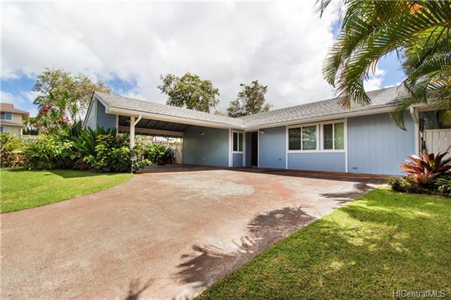 94-212 Polapola Place, Mililani, HI 96789 (MLS #201810229) :: Keller Williams Honolulu