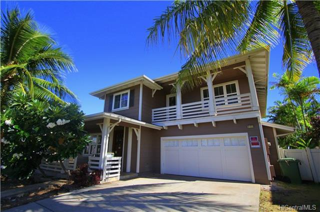 91-1223 Kuanoo Street, Ewa Beach, HI 96706 (MLS #201810232) :: Hawaii Real Estate Properties.com