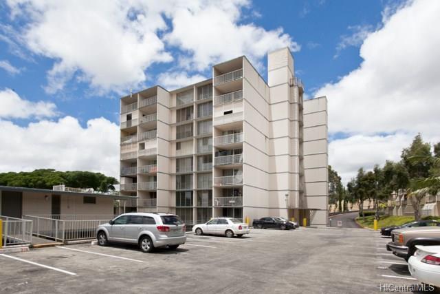 95-2047 Waikalani Place D201, Mililani, HI 96789 (MLS #201810364) :: Keller Williams Honolulu