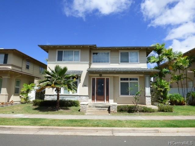 91-1058 Kai Weke Street, Ewa Beach, HI 96706 (MLS #201810370) :: Keller Williams Honolulu