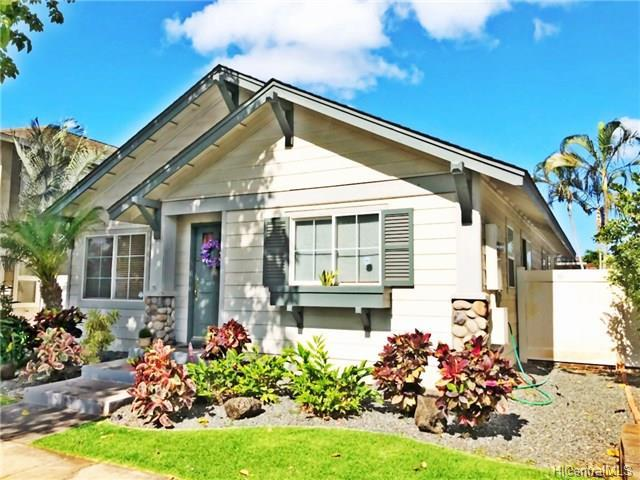 91-1104 Kaimalie Street, Ewa Beach, HI 96706 (MLS #201810377) :: Keller Williams Honolulu