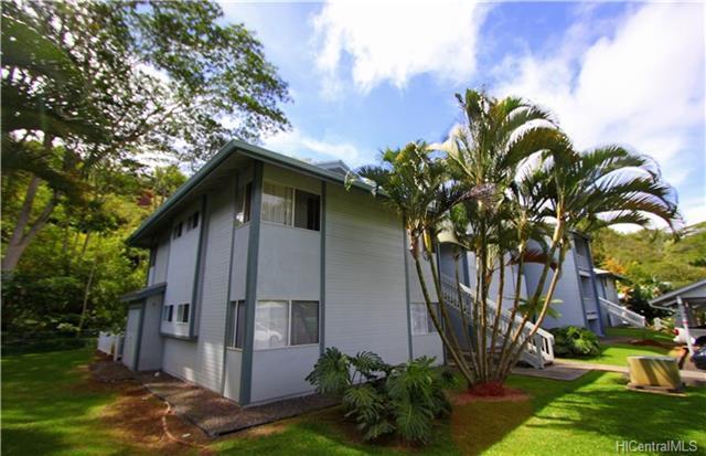 95-895 Wikao Street E206, Mililani, HI 96789 (MLS #201811514) :: Keller Williams Honolulu