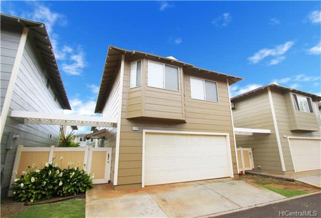 91-1024B Hoomaka Street #41, Ewa Beach, HI 96706 (MLS #201811518) :: The Ihara Team