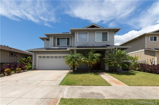 91-1172 Paapaana Street, Ewa Beach, HI 96706 (MLS #201811614) :: The Ihara Team