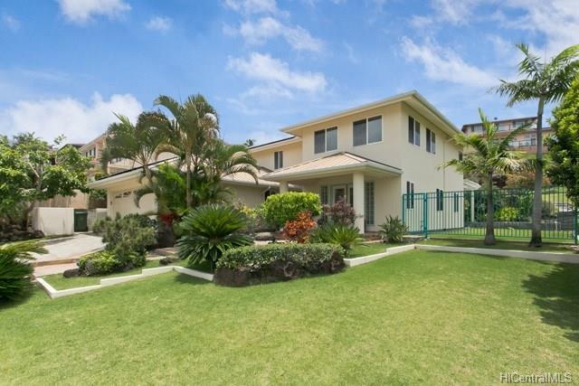 1161 Kamehame Drive, Honolulu, HI 96825 (MLS #201811639) :: Elite Pacific Properties