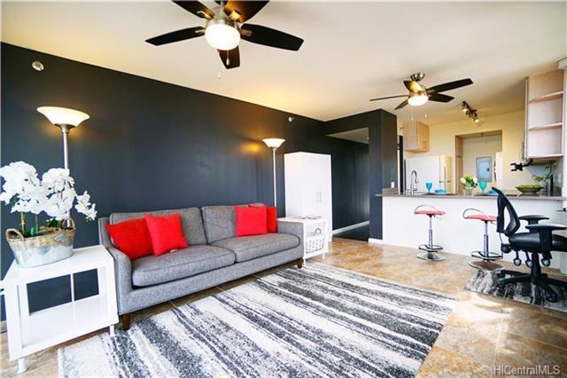 2040 Nuuanu Avenue #1501, Honolulu, HI 96817 (MLS #201811653) :: Redmont Living