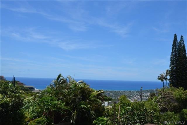 4559 Sierra Drive B, Honolulu, HI 96816 (MLS #201811719) :: Elite Pacific Properties