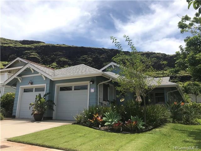 87-1055 Anaha Street, Waianae, HI 96792 (MLS #201811736) :: Keller Williams Honolulu