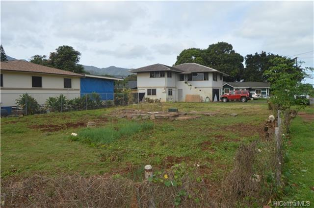 67-401 Aikaula Street, Waialua, HI 96791 (MLS #201811745) :: The Ihara Team