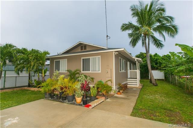 87-1891 Holomalia Street, Waianae, HI 96792 (MLS #201811775) :: Keller Williams Honolulu