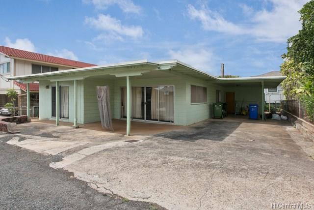740A 8th Avenue, Honolulu, HI 96816 (MLS #201811794) :: Elite Pacific Properties