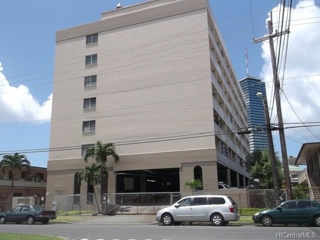 1717 Citron Street #507, Honolulu, HI 96826 (MLS #201811862) :: Keller Williams Honolulu